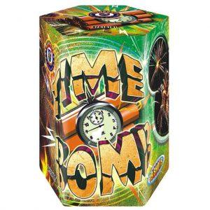 πυροτέχνημα 19 βολών time bomb