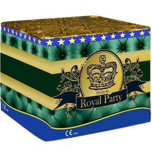 πυροτέχνημα 36 βολών royal party