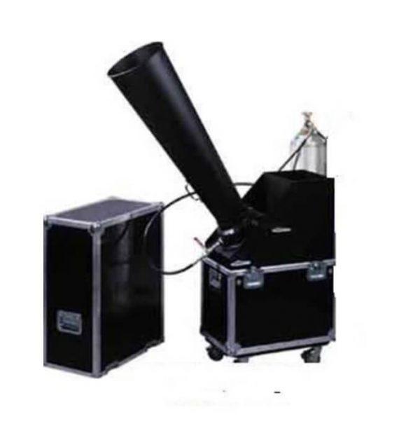 Μηχανή Confetti επαγγελματική