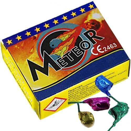 Κράκλιν Meteor