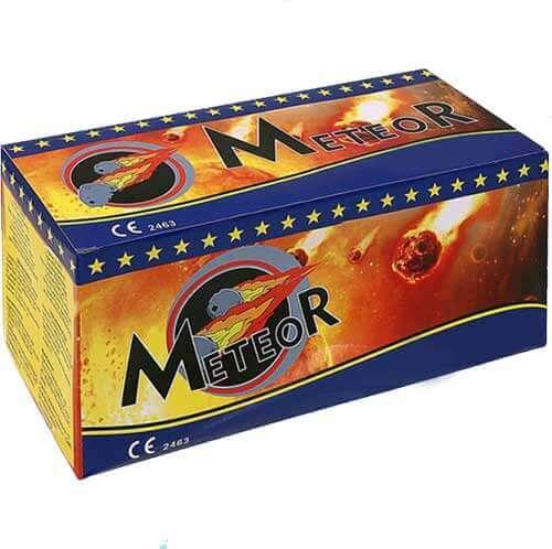 Κράκλιν Meteor 1