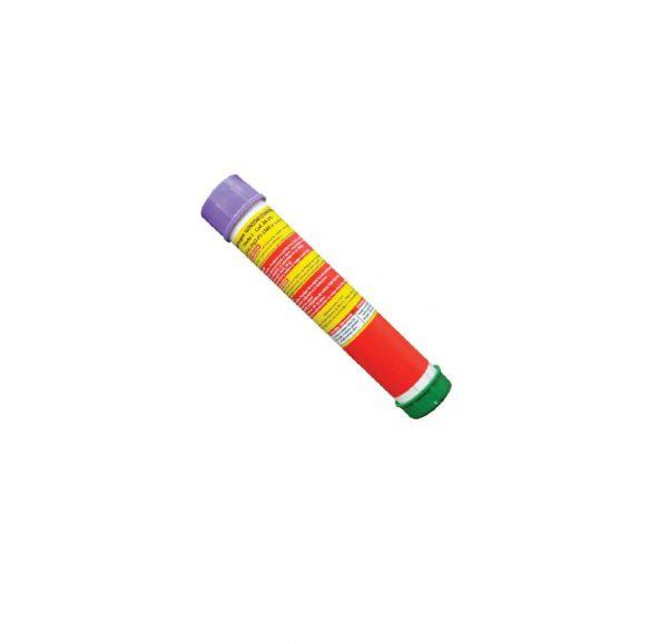 Καπνογόνο μοβ