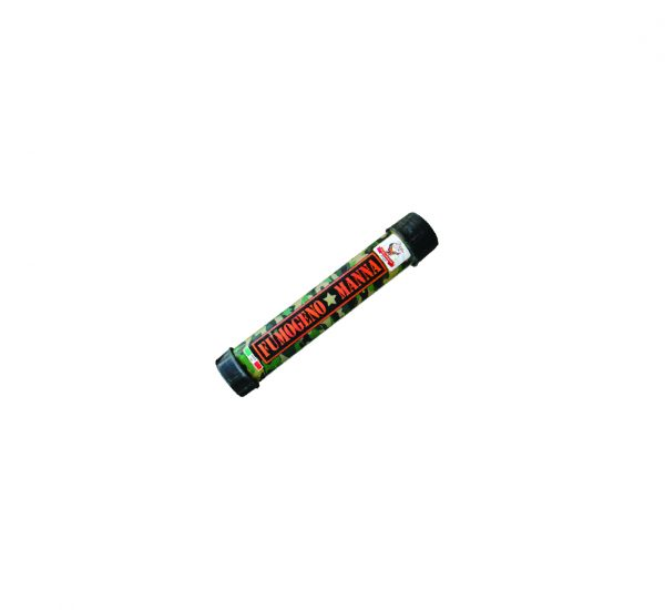 Καπνογόνο Fumogeno manna