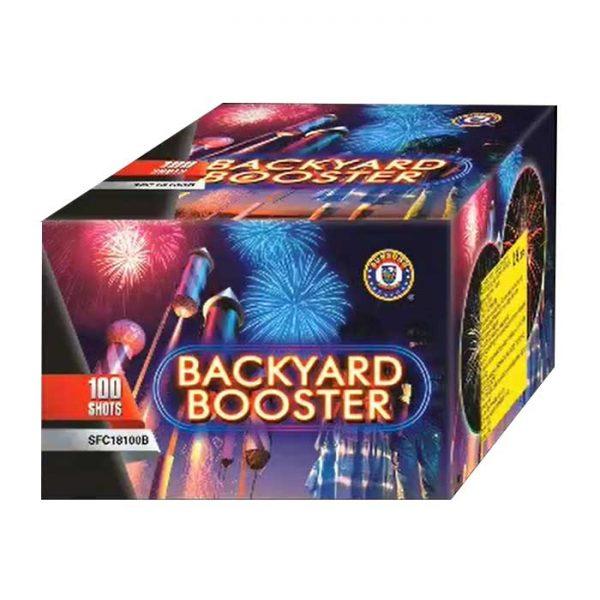 Πυροτέχνημα 100 βολών Backyard Booster