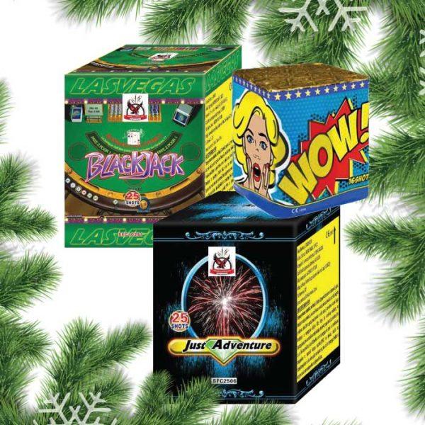 πυροτεχνήματα χριστουγεννιάτικη προσφορά 4