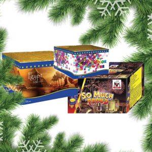 πυροτεχνήματα χριστουγεννιάτικη προσφορά 5